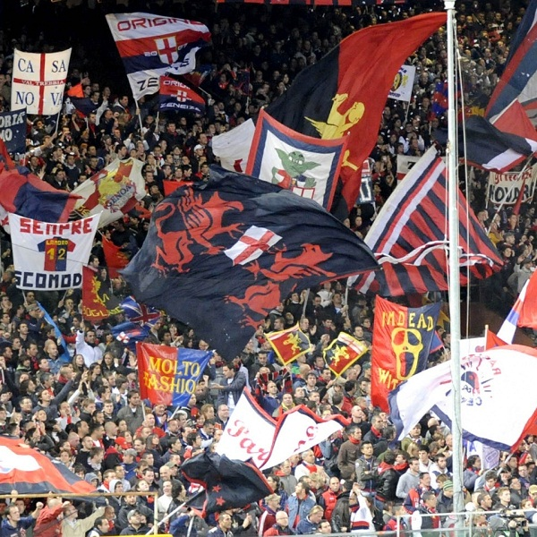 Genoa vs Roma Preview and Line Up Prediction: Draw 1-1 at 5/1