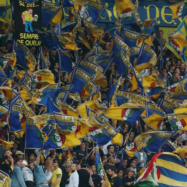 Hellas Verona vs Parma Preview and Line Up Prediction: Draw 1-1 at 5/1