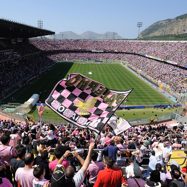 Palermo vs Roma Preview and Line Up Prediction: Draw 1-1 at 11/2
