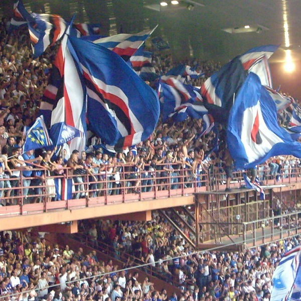 Serie A Week 8 Odds and Predictions: Sampdoria vs Roma