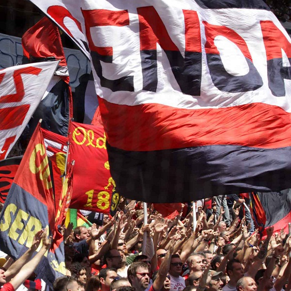Genoa vs Fiorentina Preview and Line Up Prediction: Draw 1-1 at 5/1
