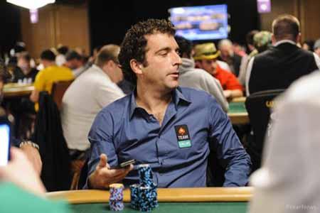 """Shane """"shaniac"""" Schleger Steps Down from PokerStars Team Online"""