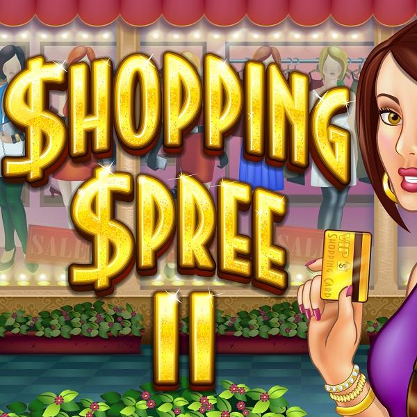 $338K Shopping Spree II Video Slots Jackpot Available at Intertops Casino