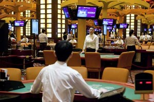 Singapore to Implement Online Gambling Restrictions