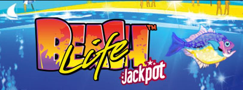 Six Months Since Last Beach Life Slot Jackpot Win