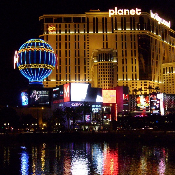 Skill Based Gambling Comes to Las Vegas