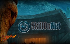 SkillOnNet to Offer Sheriff Gaming Portfolio