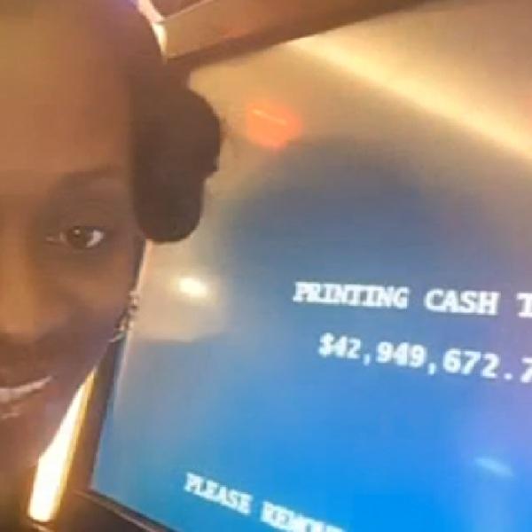 Woman Hits $43 Million Slot Jackpot But Casino Claims Malfunction
