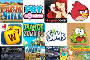 Social Gaming Market to Be Worth $17.4 Billion in 2019