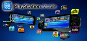 Sony Enters Mobile Gaming World
