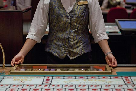 South Korea Approves Foreigners-Only Casino