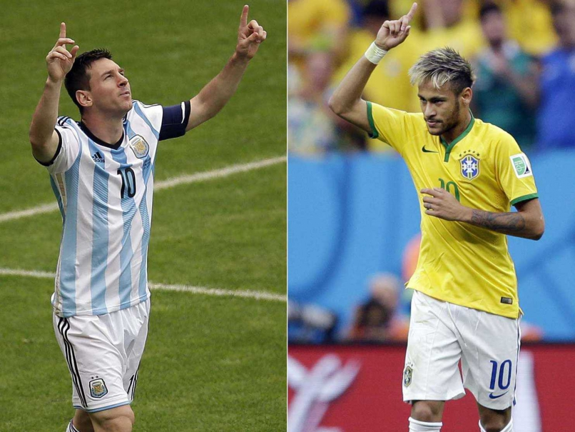 International Friendlies Odds and Predictions: Brazil vs Argentina