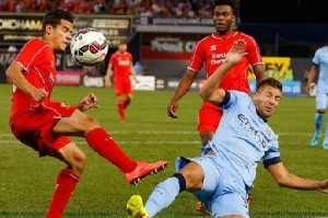 Liverpool vs. Manchester City Result Reveals Premier League Potential