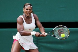 Serena Williams Returns to Form with Stanford Win After Bout With Virus