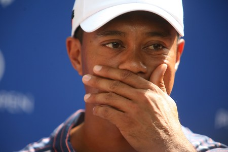 US PGA Championship Favourites Shaken Up by Tiger Woods Injury