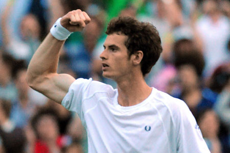 Andy Murray Returns To Full Time Training, Favoured Ahead Of US Open