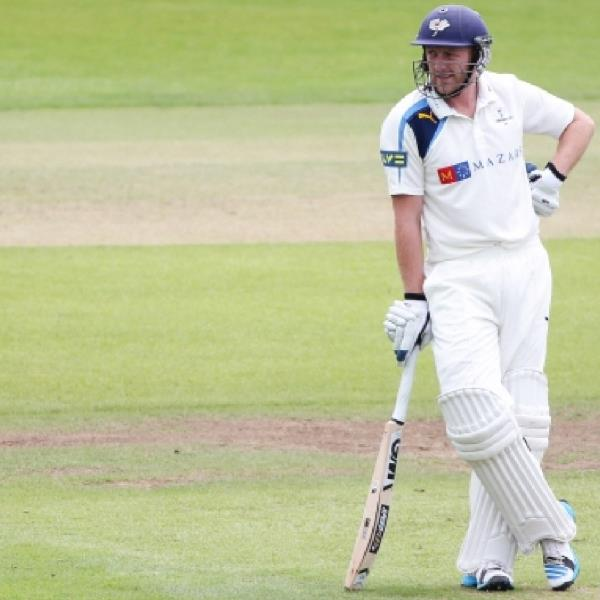 Yorkshire Cricket Championship Prospects Hit by Andrew Gale Ban