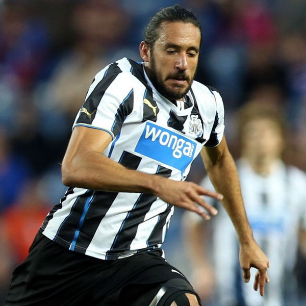 Jonas Gutierrez Leaves Newcastle For Cancer Treatment Ahead of Hull Match