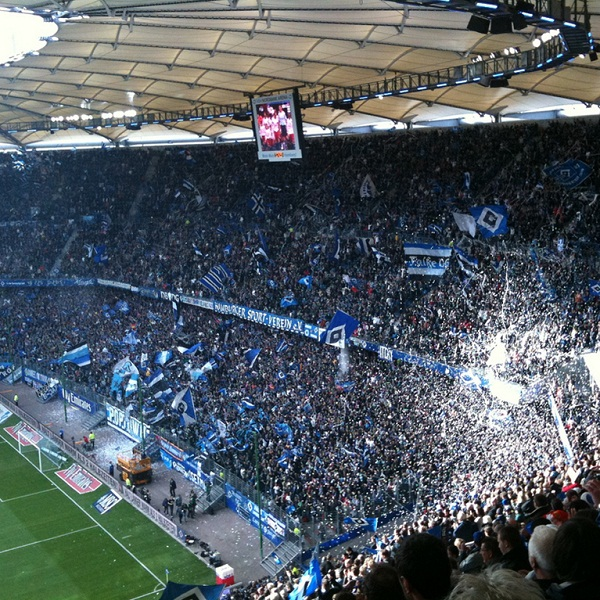Bundesliga Week 8 Odds and Predictions: Hamburger SV vs Hoffenheim