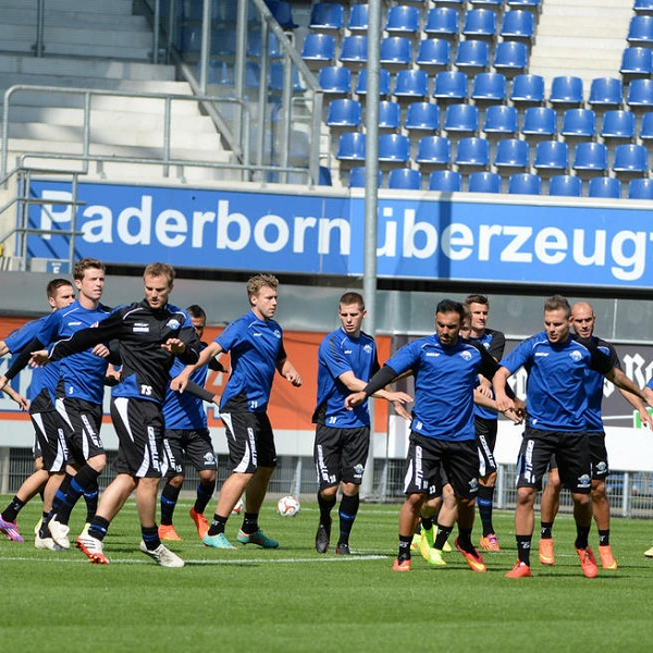 Bundesliga Week 8 Odds and Predictions: Paderborn vs Eintracht Frankfurt