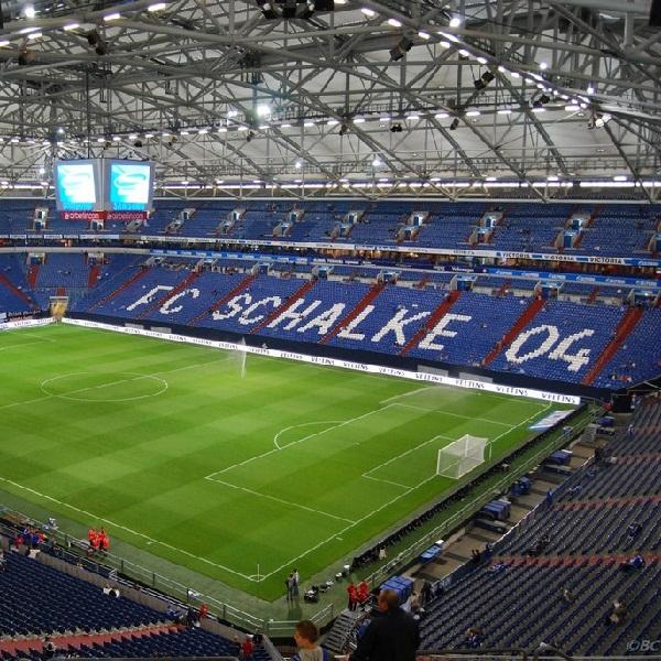 Bundesliga Week 8 Odds and Predictions: Schalke 04 vs Hertha BSC