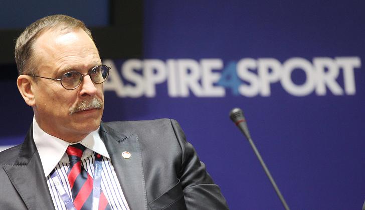Sports Corruption Allowed to Flourish in Asia