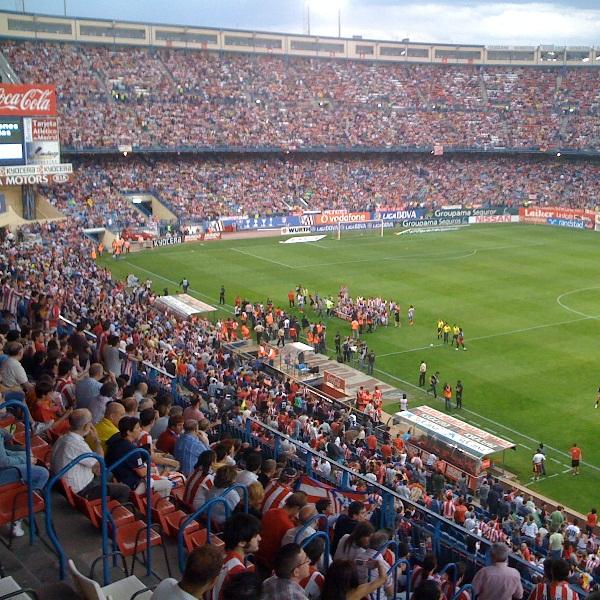 La Liga Week 8 Odds and Predictions: Atlético Madrid vs Espanyol