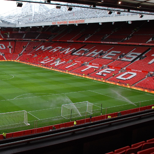 EPL Week 7 Odds and Predictions: Manchester United vs Everton