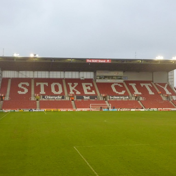 EPL Week 8 Odds and Predictions: Stoke City vs Swansea City