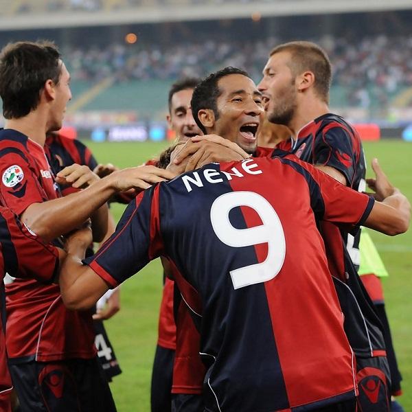 Serie A Week 7 Odds and Predictions: Cagliarivs Sampdoria