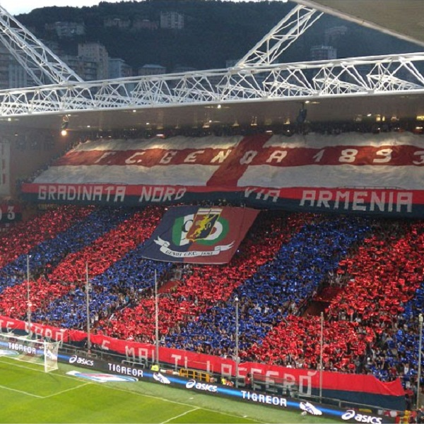 Serie A Week 7 Odds and Predictions: Genoa vs Empoli