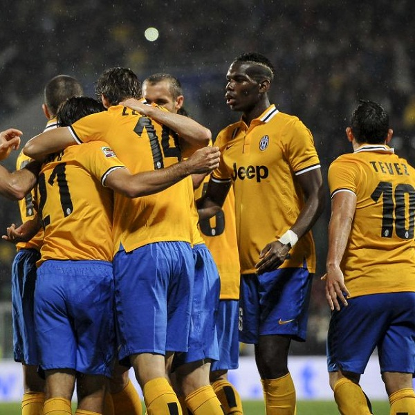 Serie A Week 7 Odds and Predictions: Sassuolo vs Juventus