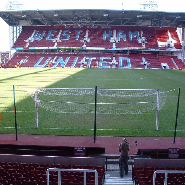 EPL Week 7 Odds and Predictions: West Ham vs QPR