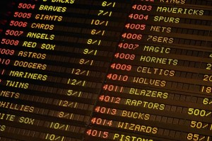 New Jersey Loses Sports Betting Appeal