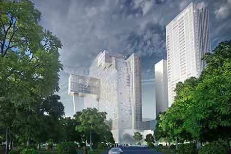 Sri Lankan Government Approves 3 Casino Projects