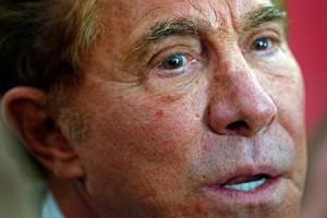 Steve Wynn Urges Massachusetts to Lower Gambling Tax Threshold