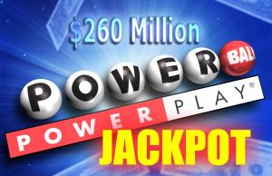 Still No Winner of Powerball Jackpot