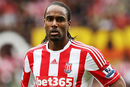 Stoke City's Cameron Jerome Fined for Betting