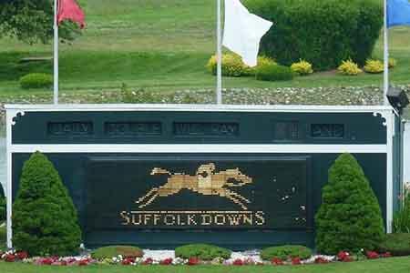Suffolk Downs Finds New Casino Partner in Mohegan Sun
