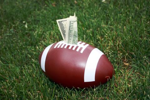 Super Bowl Ads Sell for Over $4 Million