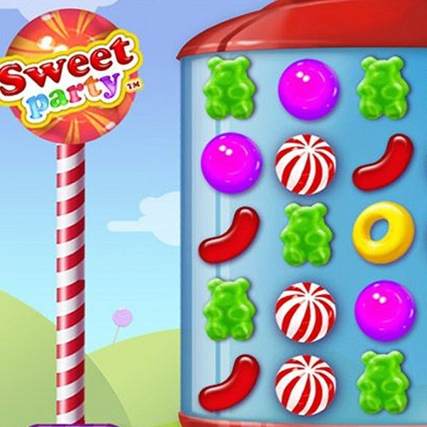 Sweet Party Progressive Jackpot at Betfred Casino Reaches $1.7M