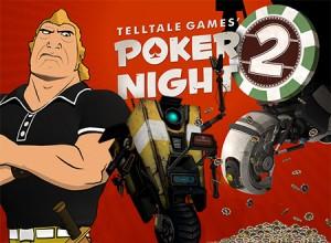 Telltale Games Release Poker Night 2