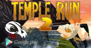 Temple Run 2 Launches for Android