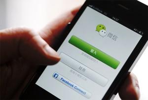 Tencent Puts Its Hopes on Social Gaming