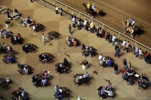 Texan Horse Racing Industry Struggling to Compete