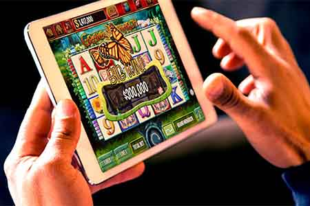 Thanks to Social Gaming IGT Posts Massive Revenue Rise
