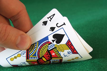 The Mathematics of Blackjack and Card Counting