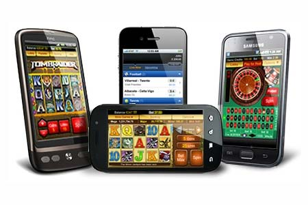 The Top 3 Real-Money Gambling Apps for Android and iOS