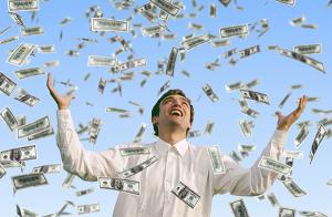 The Week's Lucky Lottery Winners