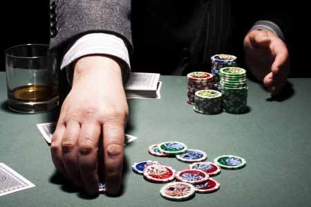There's gambling and booze 24 hours a day in Maryland Casinos